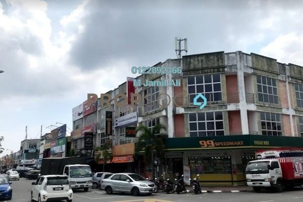 For Rent Shop at Taman Cempaka, Banting Freehold Unfurnished 0R/0B 2.8k