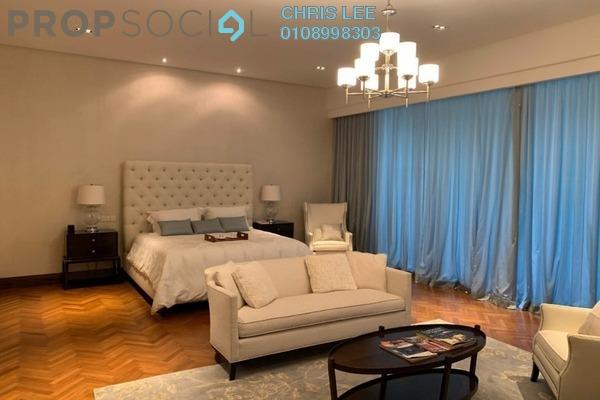 For Sale Condominium at Rimbun, Ampang Hilir Freehold Semi Furnished 4R/5B 4.9m