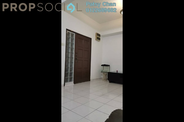 For Rent Terrace at Avenue 23, Sunway Damansara Freehold Semi Furnished 3R/2B 2.5k