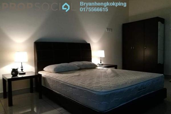 For Rent Condominium at Flexis @ One South, Seri Kembangan Freehold Fully Furnished 1R/1B 1.3k