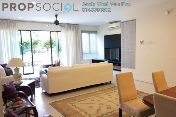 For Rent Condominium at Ara Hill, Ara Damansara Freehold Fully Furnished 3R/3B 5.3k