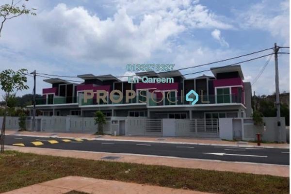 For Sale Terrace at Kampung Sungai Merab, Kajang Leasehold Unfurnished 2R/4B 926k