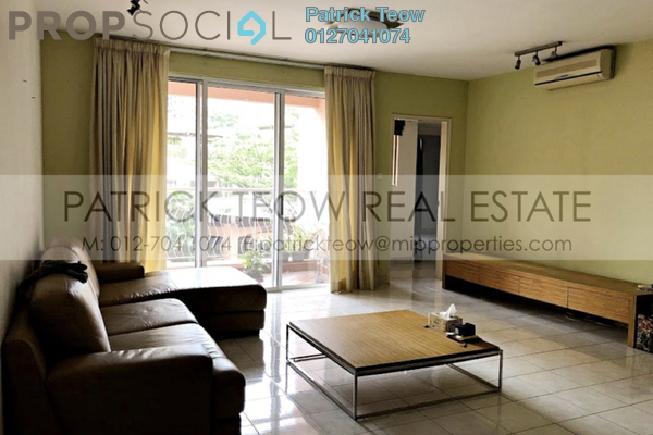 For Sale Condominium at Mont Kiara Bayu, Mont Kiara Freehold Fully Furnished 3R/2B 850k