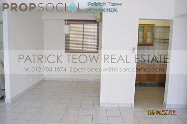For Rent Condominium at Mont Kiara Bayu, Mont Kiara Freehold Semi Furnished 1R/2B 2k