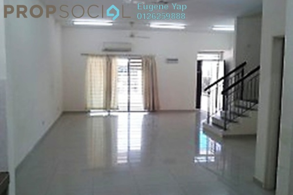 For Sale Terrace at Sutera Damansara, Damansara Damai Freehold Unfurnished 4R/3B 790k