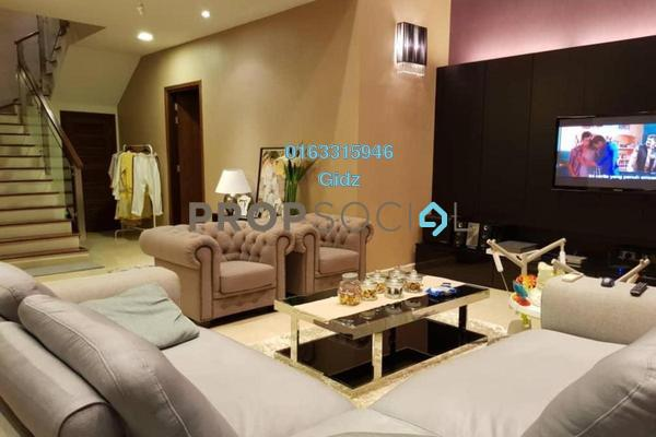 For Sale Condominium at Sunway Vivaldi, Mont Kiara Freehold Fully Furnished 4R/5B 2.65m