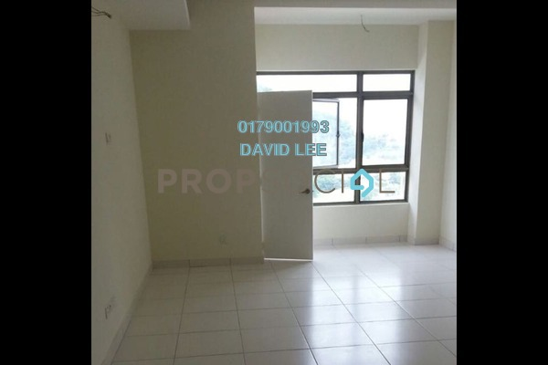 For Rent SoHo/Studio at Neo Damansara, Damansara Perdana Freehold Unfurnished 0R/1B 1.1k