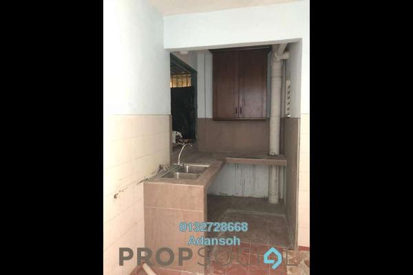 For Rent Terrace at Permai Apartment, Damansara Damai Freehold Semi Furnished 3R/2B 750translationmissing:en.pricing.unit