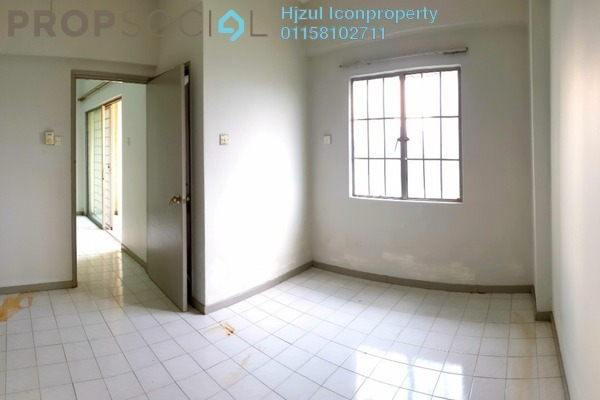 For Sale Apartment at Menara Orkid, Sentul Leasehold Unfurnished 3R/2B 270k