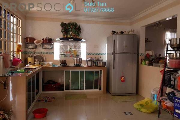 For Sale Semi-Detached at Taman OUG, Old Klang Road Freehold Semi Furnished 5R/3B 1.95m