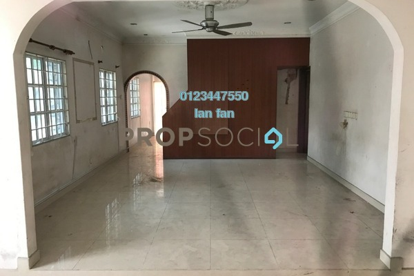 For Sale Bungalow at SS1, Petaling Jaya Freehold Unfurnished 7R/5B 1.89m
