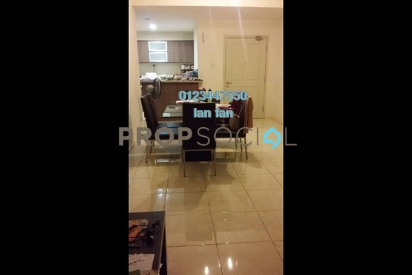 For Rent Condominium at Ken Damansara II, Petaling Jaya Freehold Fully Furnished 3R/2B 2.7k