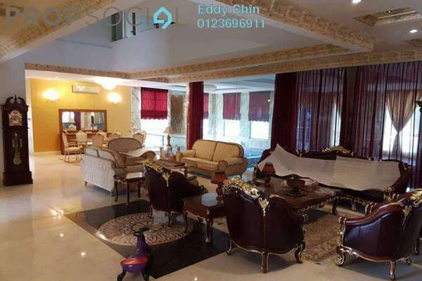 For Sale Bungalow at Country Heights Kajang, Kajang Freehold Fully Furnished 13R/10B 7.2m