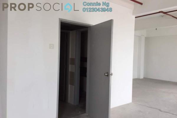 For Rent Office at Taragon Kelana, Kelana Jaya Freehold Unfurnished 0R/2B 1.7k