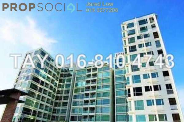 For Rent Condominium at Hartamas Heights, Dutamas Freehold Fully Furnished 3R/2B 1.8k