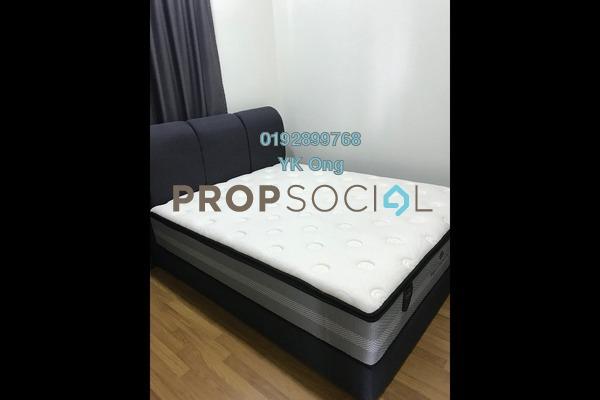For Rent Condominium at Sunway GEO Residences, Bandar Sunway Freehold Fully Furnished 1R/1B 1.3k
