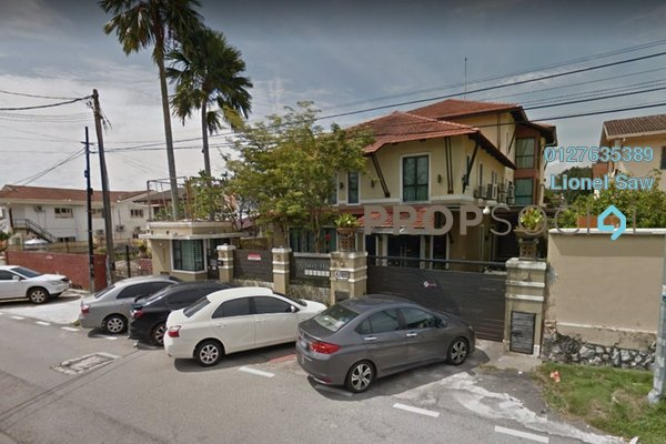 For Sale Shop at SS2, Petaling Jaya Freehold Semi Furnished 0R/0B 5.48m