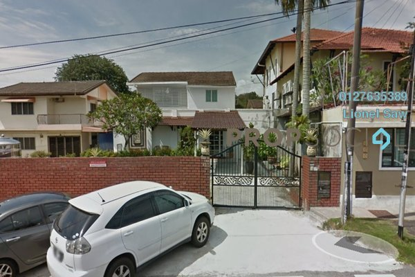 For Sale Shop at SS2, Petaling Jaya Freehold Semi Furnished 0R/0B 4.43m