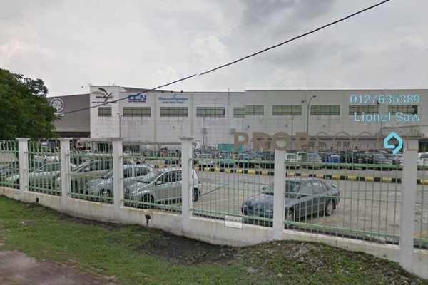 For Rent Factory at Taman Perindustrian Puchong, Puchong Freehold Unfurnished 0R/0B 301k