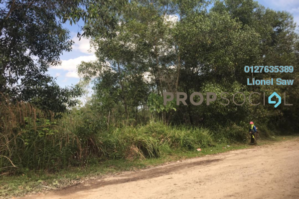 For Sale Land at Taman Velox, Rawang Freehold Unfurnished 0R/0B 3.33m