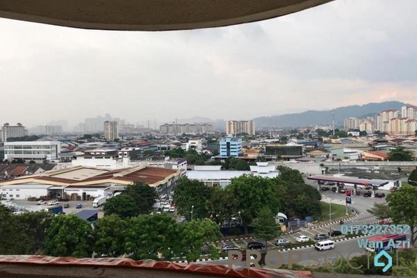 For Sale Condominium at Pandan Mewah Heights, Pandan Indah Freehold Semi Furnished 3R/2B 350k