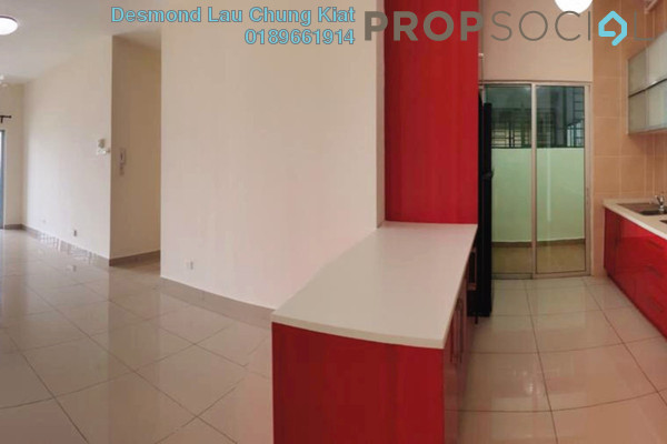 For Rent Condominium at OUG Parklane, Old Klang Road Freehold Semi Furnished 3R/2B 1.4k