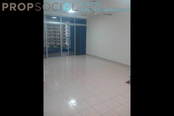 For Rent Condominium at Venice Hill, Batu 9 Cheras Freehold Unfurnished 3R/2B 850translationmissing:en.pricing.unit