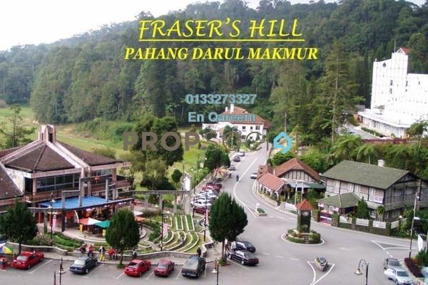 For Sale Condominium at Kampung Sungai Klau, Raub Freehold Unfurnished 2R/2B 280k