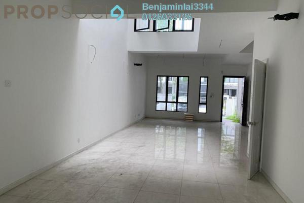 For Sale Terrace at Valencia, Sungai Buloh Freehold Unfurnished 4R/4B 1.5m