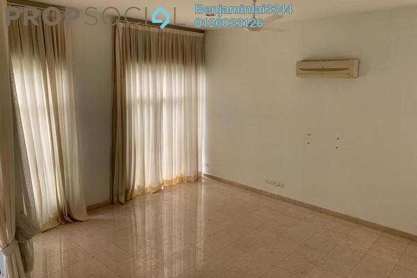 For Sale Bungalow at Valencia, Sungai Buloh Freehold Semi Furnished 4R/6B 4.3m