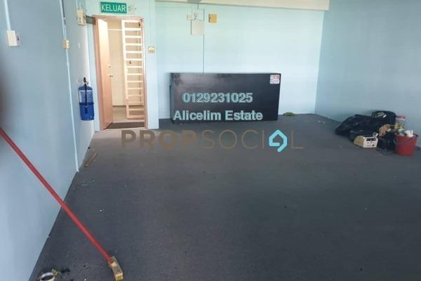 For Rent Shop at SunwayMas Commercial Centre, Kelana Jaya Freehold Unfurnished 1R/1B 1k