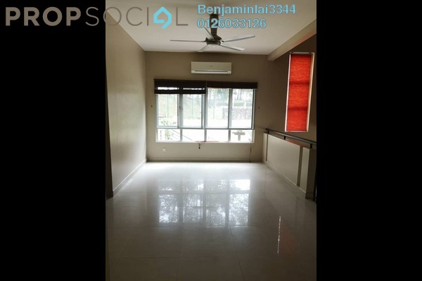 For Sale Terrace at Valencia, Sungai Buloh Freehold Semi Furnished 4R/5B 2.23m