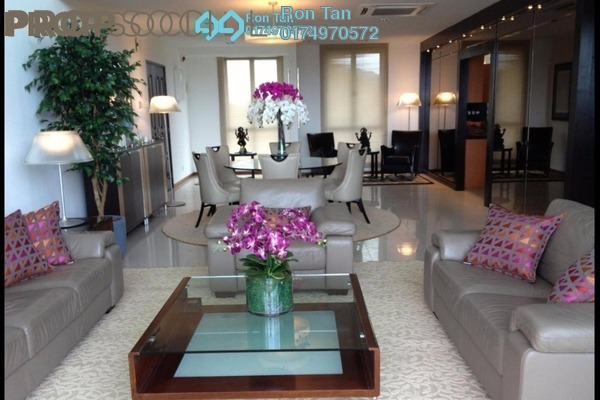 For Rent Condominium at Scotland Villas, Georgetown Freehold Fully Furnished 6R/6B 8.5k