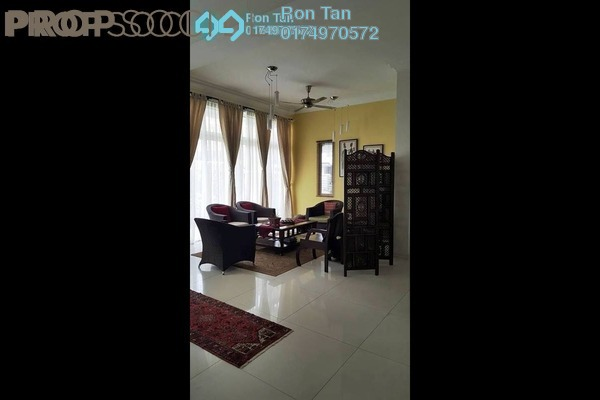 For Sale Semi-Detached at Avalon, Seri Tanjung Pinang Freehold Fully Furnished 6R/7B 3.2m