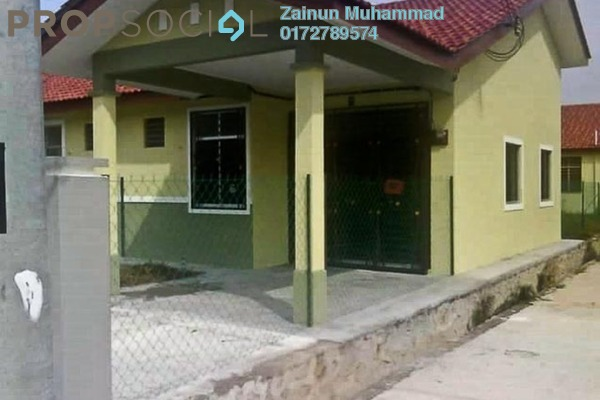 For Sale Terrace at Taman Desa PD, Negeri Sembilan Freehold Unfurnished 3R/2B 155k