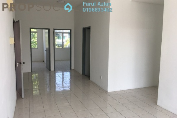 For Sale Townhouse at Taman Sinar Mahkota, Bandar Mahkota Cheras Freehold Unfurnished 3R/2B 260k