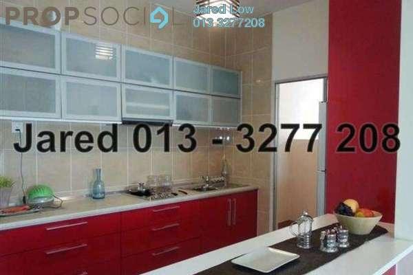For Rent Serviced Residence at OUG Parklane, Old Klang Road Freehold Fully Furnished 3R/2B 1.2k