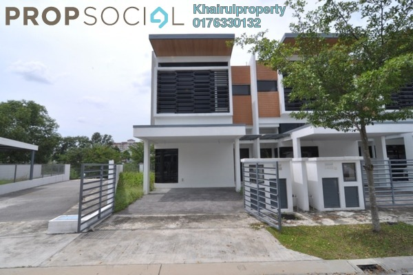 For Sale Terrace at TTDI Grove, Kajang Freehold Unfurnished 4R/4B 900k