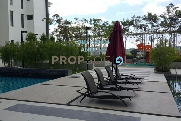 For Sale Condominium at You Residences @ You City, Batu 9 Cheras Freehold Unfurnished 1R/1B 300k