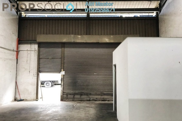 For Rent Factory at SS14, Subang Jaya Freehold Unfurnished 2R/2B 3.5k