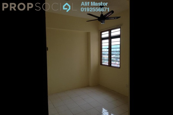 For Rent Condominium at Permai Puteri, Ampang Freehold Semi Furnished 3R/2B 1.2k