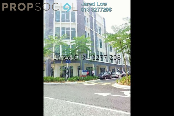 For Rent Office at Taman Sri Endah, Sri Petaling Leasehold Unfurnished 0R/0B 4.5k