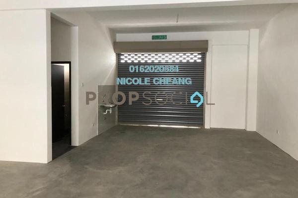 For Rent Shop at Sinaria, Tropicana Aman Freehold Unfurnished 0R/0B 3.5k