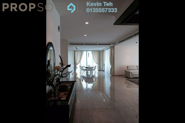 For Rent Condominium at 11 Mont Kiara, Mont Kiara Freehold Fully Furnished 5R/6B 11.5k