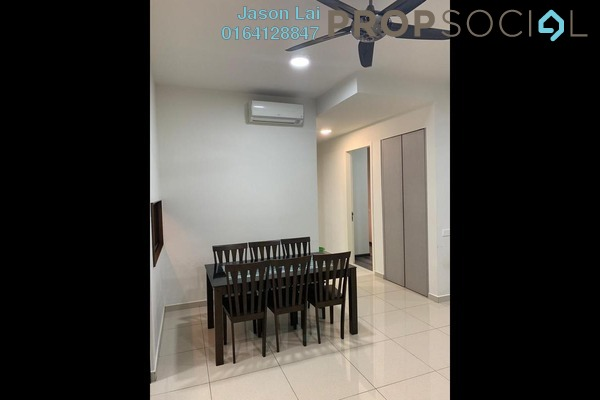 For Rent Condominium at The Rainz, Bukit Jalil Freehold Fully Furnished 3R/2B 3.2k