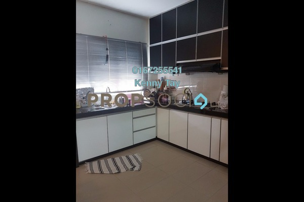 For Sale Terrace at Taman Bukit Idaman, Selayang Freehold Semi Furnished 3R/2B 448k