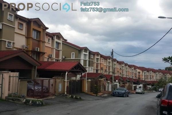 For Rent Terrace at Taman Bukit Permata, Batu Caves Freehold Unfurnished 5R/5B 1.8k
