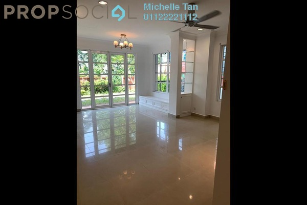 For Rent Semi-Detached at Damaisari, Bangsar Freehold Semi Furnished 6R/5B 12k