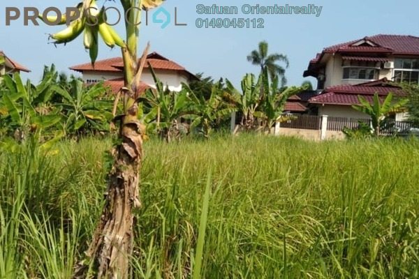 For Sale Land at Taman Mutiara Bangi, Bangi Leasehold Unfurnished 0R/0B 788k