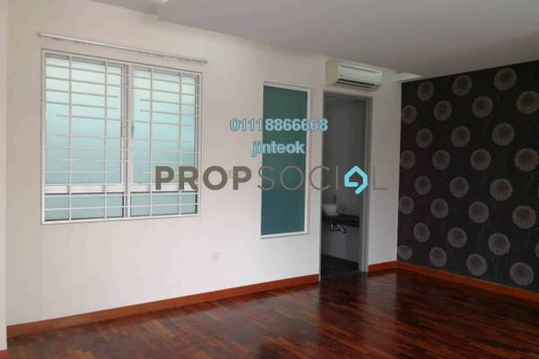 For Sale Condominium at Ritze Perdana 2, Damansara Perdana Freehold Semi Furnished 1R/1B 465k